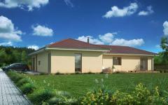 Rodinný domek Lignia 200