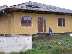 Rodinný domek Lignia 161GT